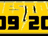 Timestorm 2009-2099 Vol 1