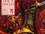 Tomb of Dracula Presents: Throne of Blood Vol 1 1