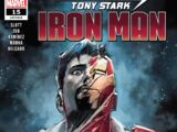 Tony Stark: Iron Man Vol 1 15