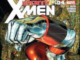 Uncanny X-Men Vol 2 4