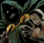 Victor von Doom (Earth-2149) from Marvel Zombies Vol 1 2 001