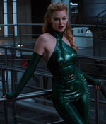 Viper (Doctor Green) (Earth-10005) from The Wolverine (film) 0002