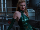 Viper (Doctor Green) (Earth-10005)