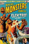 Where Monsters Dwell Vol 1 22