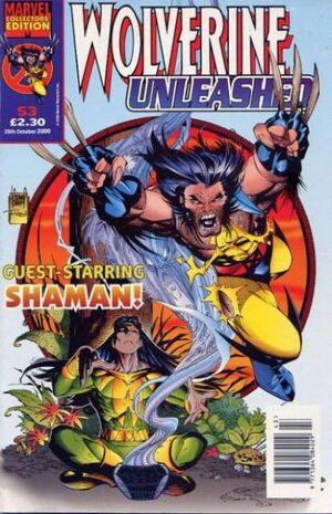 Wolverine Unleashed Vol 1 53