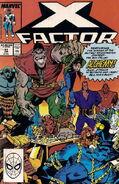 X-Factor Vol 1 41
