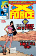 X-Force Vol 1 71