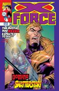 X-Force Vol 1 76
