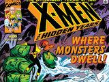 X-Men: The Hidden Years Vol 1 20