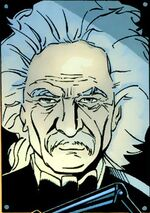 Albert Einstein (Earth-1610) Unlimited Spider-Man Vol 1 1