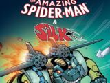 Amazing Spider-Man & Silk: The Spider(fly) Effect Infinite Comic Vol 1 6