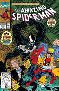 Amazing Spider-Man Vol 1 333