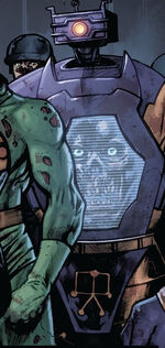 Arnim Zola (Earth-12591) from Marvel Zombies Destroy! Vol 1 4 0001