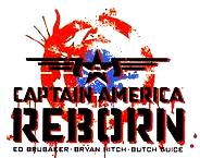 Captain America Reborn (2009)