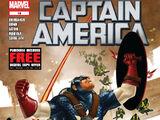 Captain America Vol 6 18