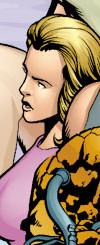 Carol Danvers (Earth-1815) from Exiles Vol 1 2 0001