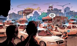 Chicago Police Department (Earth-616) from All-New X-Men Vol 2 3 001
