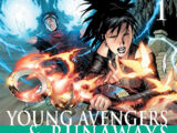 Civil War: Young Avengers and Runaways Vol 1 1