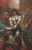 Conan the Barbarian Vol 3 1 Comics Elite Exclusive Virgin Variant