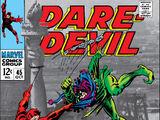 Daredevil Vol 1 45