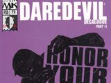 Daredevil Vol 2 72