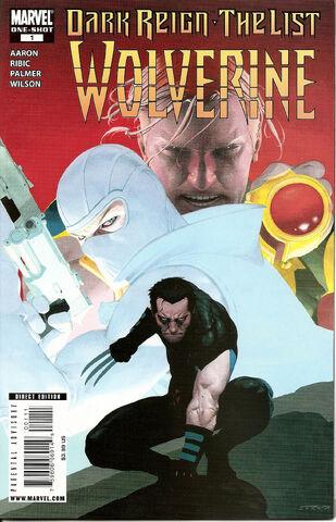 File:Dark Reign The List - Wolverine Vol 1 1.jpg