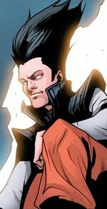 David Haller (Earth-616) from X-Men Legacy Vol 2 16 001