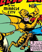 Demon People from Daring Mystery Comics Vol 1 3 0001