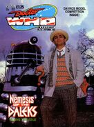 Doctor Who Magazine Vol 1 152