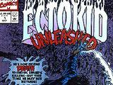 Ectokid: Unleashed! Vol 1 1