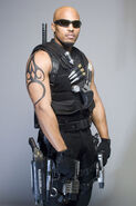 Eric Brooks (Earth-26320) from Blade The Series Promo 0001