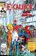 Excalibur Vol 1 8