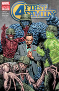 Fantastic Four First Family Vol 1 5