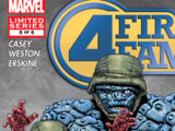 Fantastic Four: First Family Vol 1 5