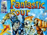 Fantastic Four Vol 2 2