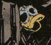 Howard the Duck (Earth-13624) from Red Skull Vol 2 1 0001
