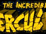 Incredible Hercules Vol 1