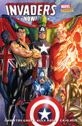 Invaders Now! TPB Vol 1 1