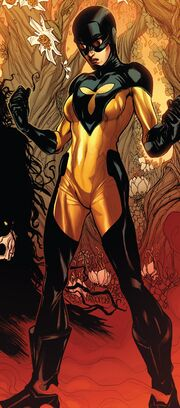 Isabel Kane (Earth-616) from Avengers World Vol 1 2 001