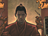 Ishiyama Sword School (Earth-616)