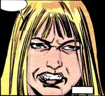 Janet (Waterboys) (Earth-616) from Punisher Vol 2 41 0001