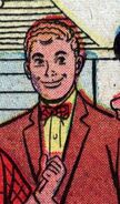 Kenny Baxter (Earth-616) from Patsy and Hedy Annual Vol 1 1 0001
