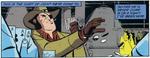 Logan Wayne (Earth-9602) from Dark Claw Adventurers Vol 1 1 0001