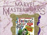 Marvel Masterworks Vol 1 21