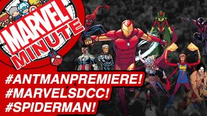 Marvel Minute Season 1 20