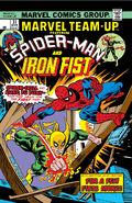 Marvel Team-Up Vol 1 31