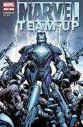 Marvel Team-Up Vol 3 22