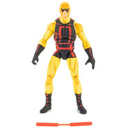 Matthew Murdock (Earth-616) from Marvel Universe (Toys) Battle Three-Packs 0001