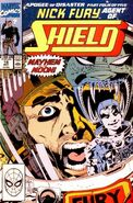 Nick Fury, Agent of S.H.I.E.L.D. Vol 3 18