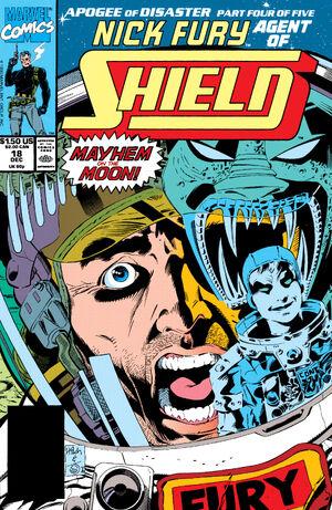 Nick Fury, Agent of S.H.I.E.L.D. Vol 3 18